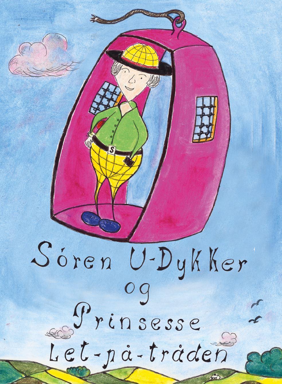 Søren U-Dykker